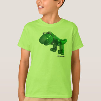 Balloonimals Ziggy the Trex! T-Shirt