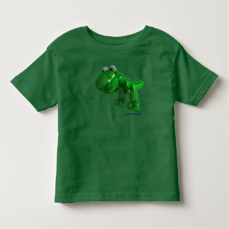 Balloonimals Ziggy the Trex! Toddler T-Shirt