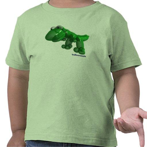 Balloonimals Ziggy the Trex! T-shirts