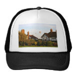 Ballooning Over Wingrave Hat
