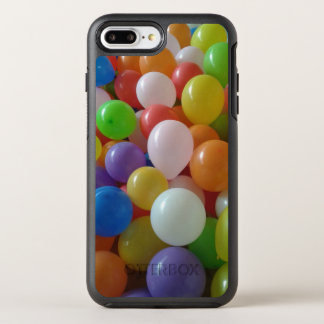 Balloons Apple iPhone 7 Plus Otterbox Case