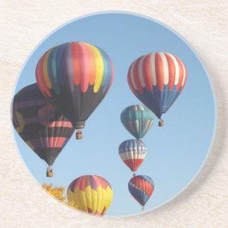 Balloons Arising Coaster