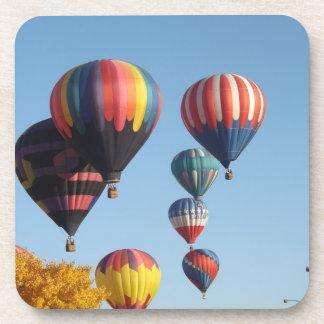 Balloons Arising Coasters