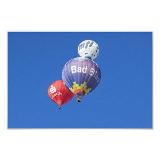 balloons art photo