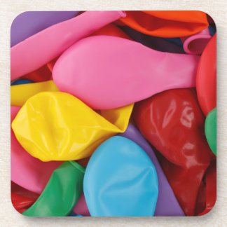 Balloons! Drink Coasters