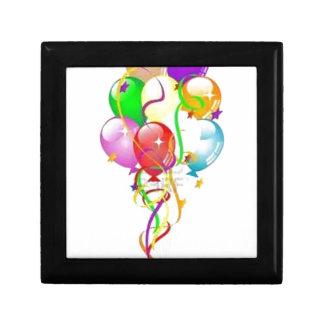 Balloons Galore! Trinket Box