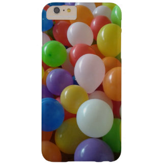 Balloons iPhone 6/6S Plus Barely There Barely There iPhone 6 Plus Case