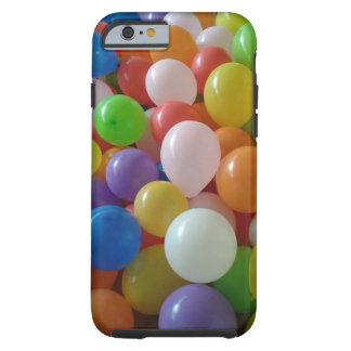 Balloons iPhone 6/6S Tough Case