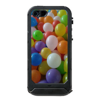 Balloons iPhone SE/5/5S Incipio ATLAS ID Incipio ATLAS ID™ iPhone 5 Case