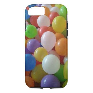Balloons iPhone X/8/7 Tough Case