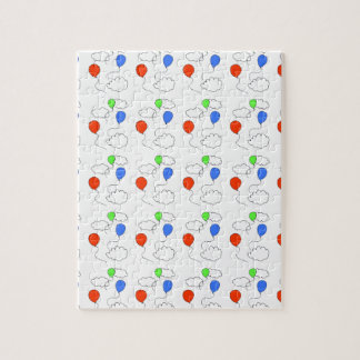 balloons jigsaw puzzle