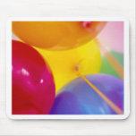 balloons mouse mats
