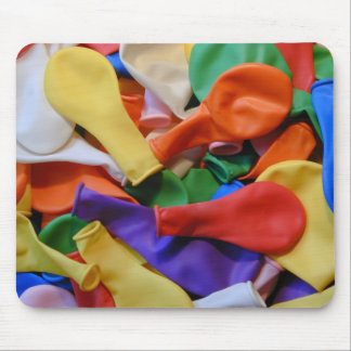 Balloons Mouse Pads