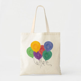 Balloons Party Gift Bag