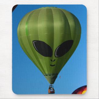 Balloons Shape 6244 Mousepads