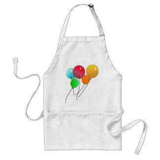 Balloons Standard Apron