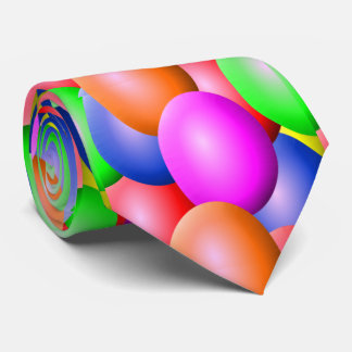Balloons Tie
