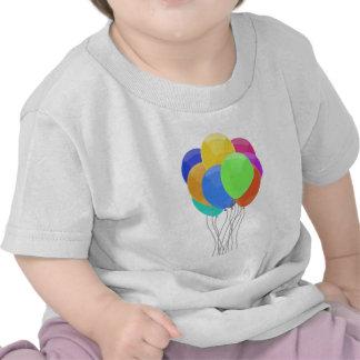Balloons Shirts