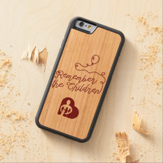 Balloons Wood iPhone Case