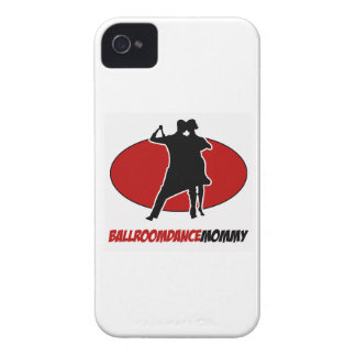 BALLROOM DANCE DESIGNS Case-Mate iPhone 4 CASES