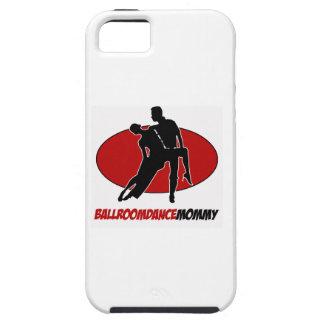 BALLROOM DANCE DESIGNS iPhone 5/5S CASES