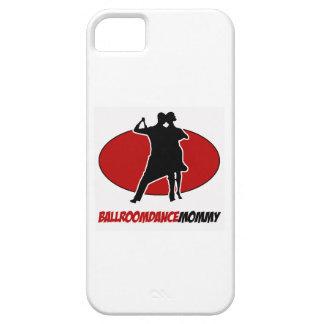 BALLROOM DANCE DESIGNS iPhone 5/5S CASE