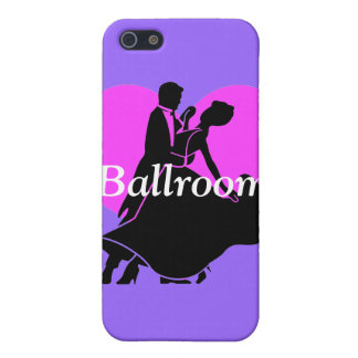 ballroom dancers iPhone 5 covers