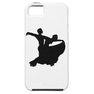 Ballroom Dancing iPhone 5/5S Covers
