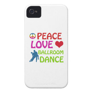 Ballroom dancing designs iPhone 4 cover