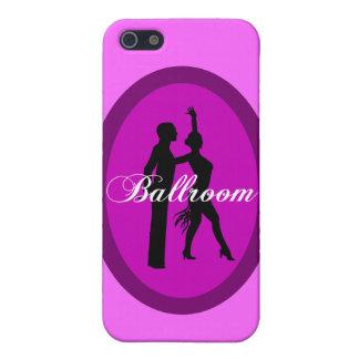 ballroom dancing iPhone 5 case