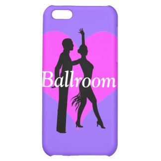ballroom dancing cover for iPhone 5C