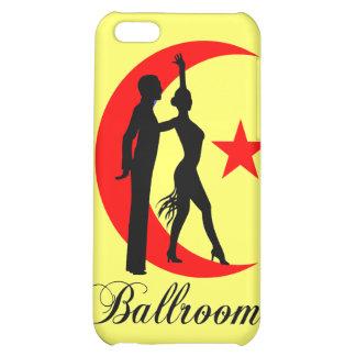 ballroom dancing iPhone 5C covers
