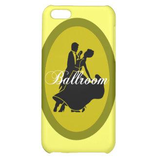 ballroom dancing iPhone 5C cases
