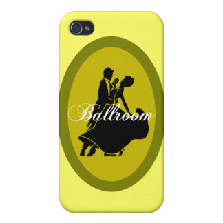ballroom dancing covers for iPhone 4