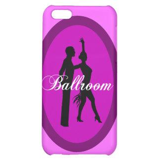 ballroom dancing iPhone 5C case
