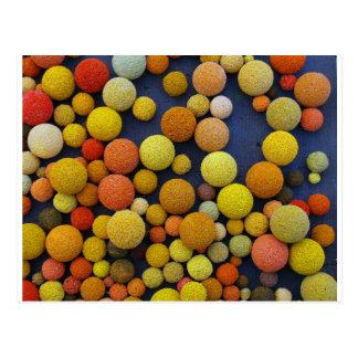 Balls - WOWCOCO Postcard