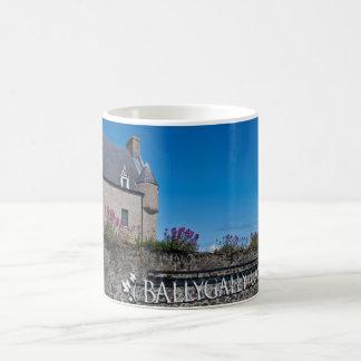 Ballygally Castle Mug