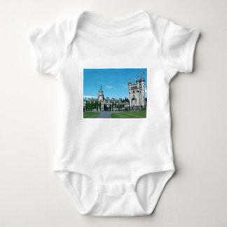 Balmoral Castle Baby Bodysuit