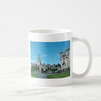 Balmoral Castle Coffee Mug