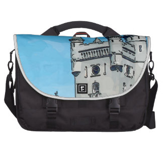 Balmoral Castle Bags For Laptop