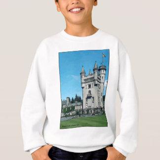 Balmoral Castle Sweatshirt