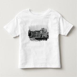 Balmoral Castle Toddler T-Shirt