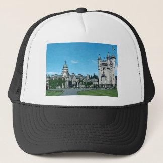 Balmoral Castle Trucker Hat
