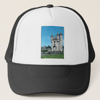 Balmoral Castle Trucker Hat