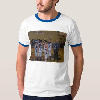 Balmorrhea trophy T-Shirt