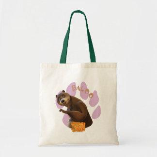 Baloo 1 budget tote bag