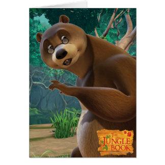 Baloo 3 cards