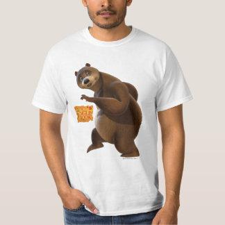 Baloo 3 t-shirts