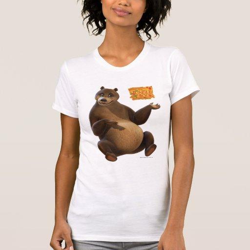 Baloo 4 shirt