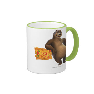 Baloo 5 mugs